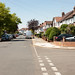 Colwyn Avenue | Survival locations | Perivale | Doctor Who | July 2018-28