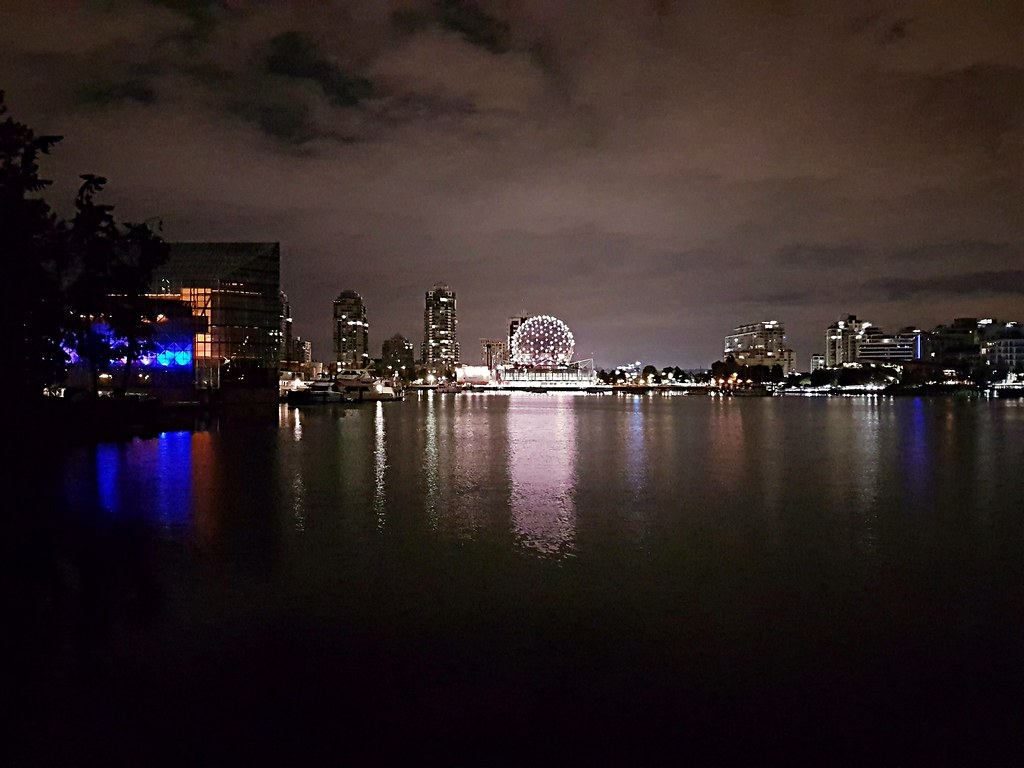 Hotels Near Bc Place Stadium Vancouver
