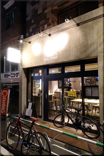Photo:2018-07-14_ハンバーガーログブック_あの店が場所も新たに再スタートを切っています【北参道】EAT_09 By:logtaka