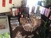 小徑特約茶室賣店(小徑茶坊)銷售商品-風獅爺紀念商品2