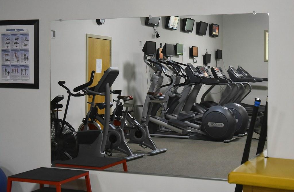 T-Burg Fitness (Trumansburg, NY)