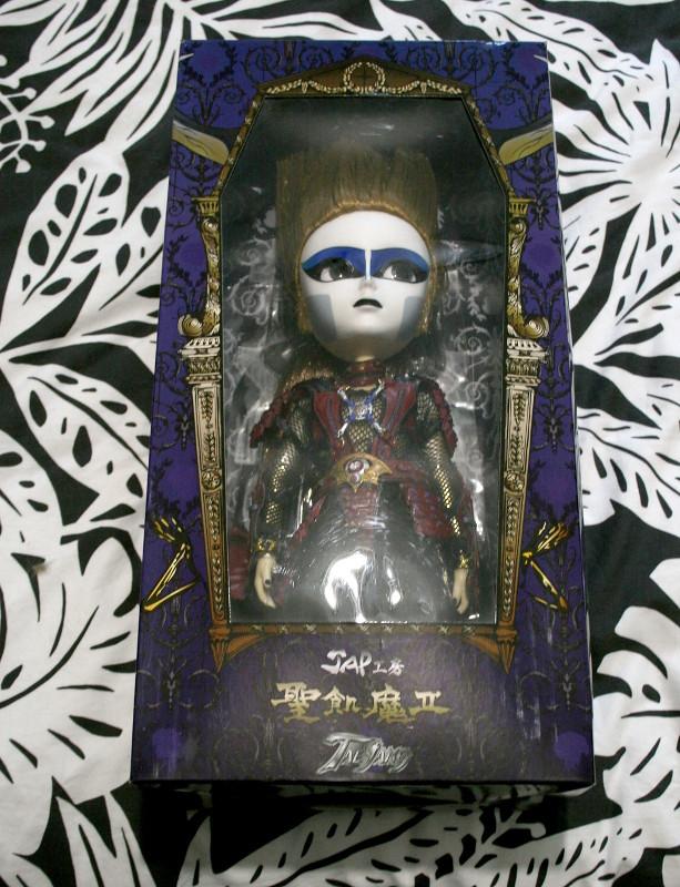 [VENTE] Taeyang Seikima II - Demon Kogure 42850240634_d96971250f_b