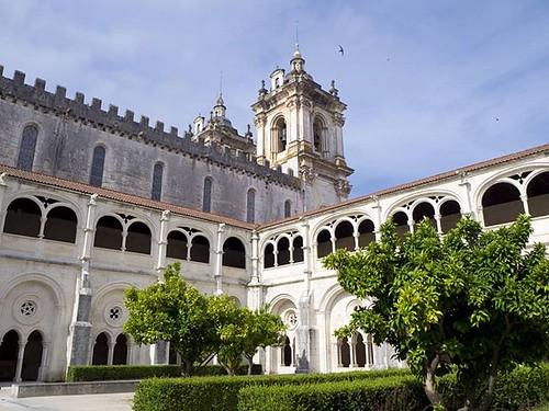 Mosteiro de Alcobaça. #leiria #portugal #Alcobaça #olympus #igersportugal #mosteirodealcobaça