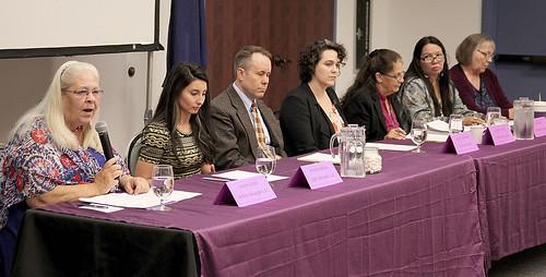 Violence Against Women Forum