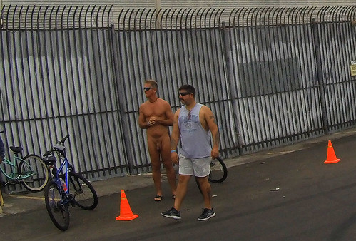 L.A. World Naked Bike Ride 2018 (105605)
