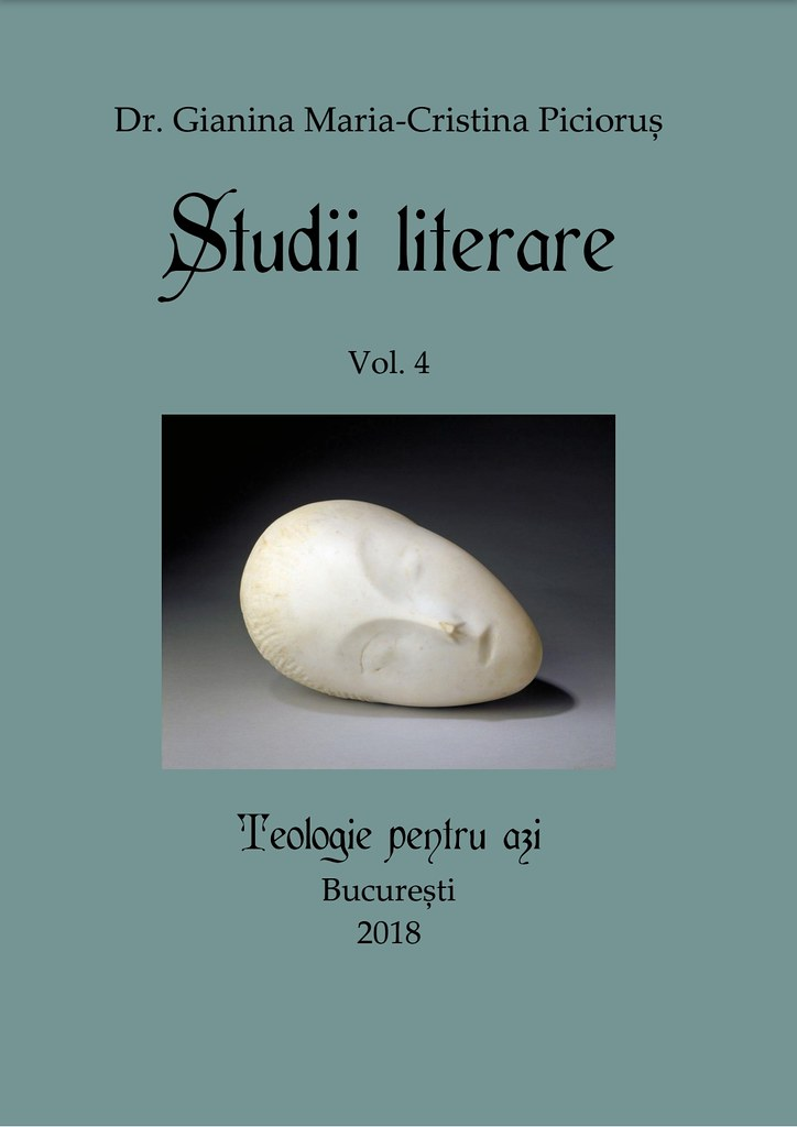 Studii literare (vol. 4)
