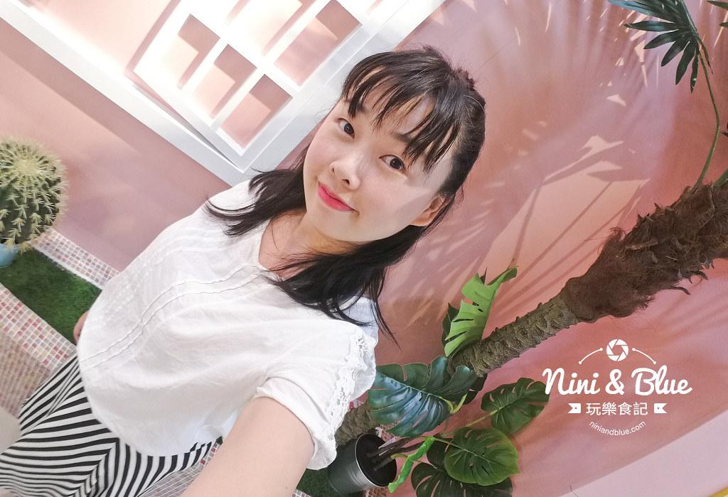 韓風美妝7-11 台中網美打卡景點18