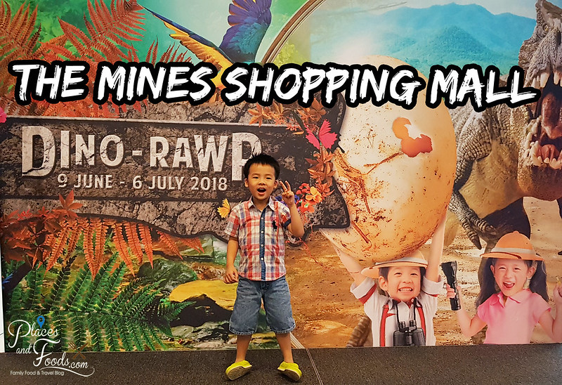 the mines shopping mall