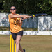 Roe Green Lancashire CC Foundation - Women's Softball 8th July 2018-5636