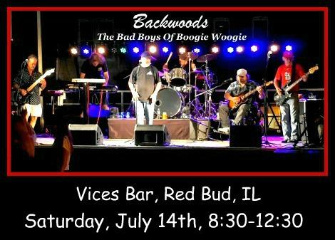 Backwoods 7-14-18