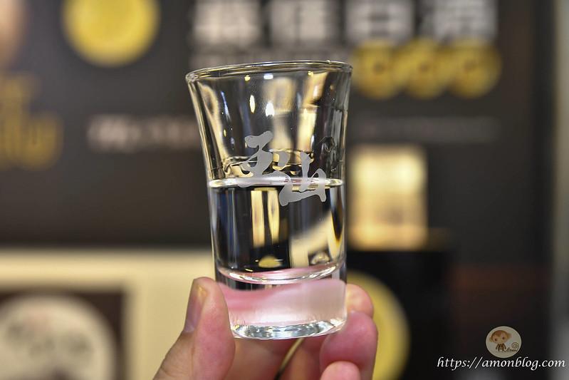 玉山台灣原窖八年陳高, 高粱酒推薦, 嘉義酒廠, 玉山高梁酒推薦