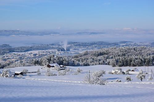 Hinwil - Zürcher Oberland