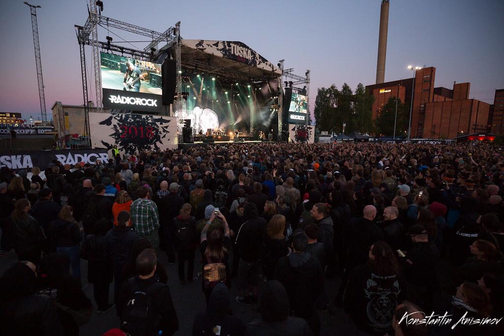Tuska | Helsinki | 29.06-01.07