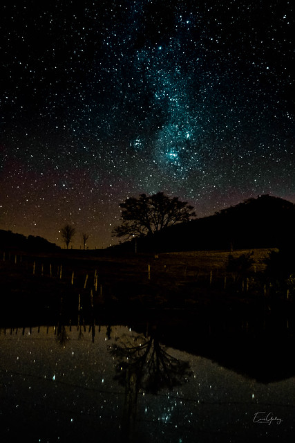 Milky Way 5 - Piratininga/SP