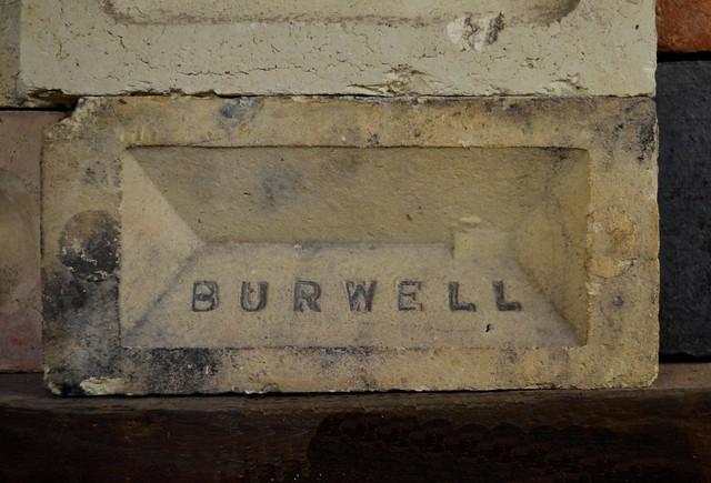 Burwell - Found Cambridge 2018