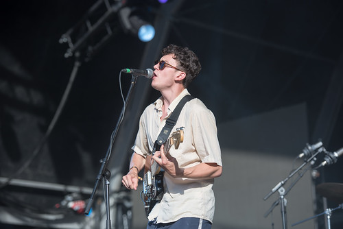 FIB Benicassim 2018 The Magic Gang