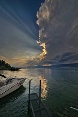 Lake of Neuchâtel