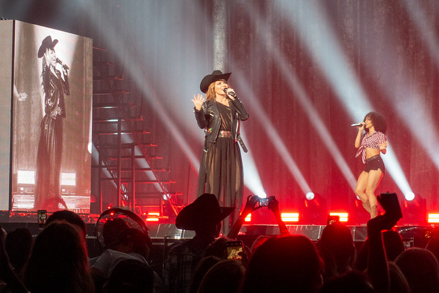 Shania Twain : Now Tour - Barclays Center, Brooklyn (2018)