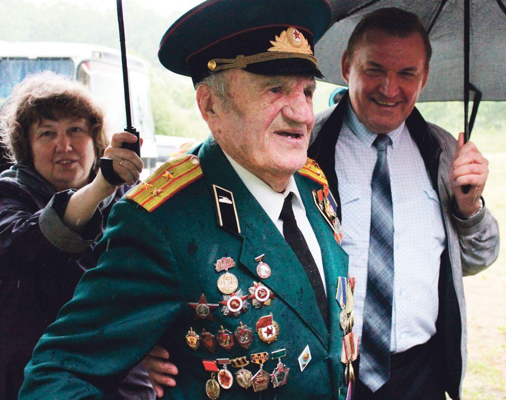 Фёдор Иванович Русаков