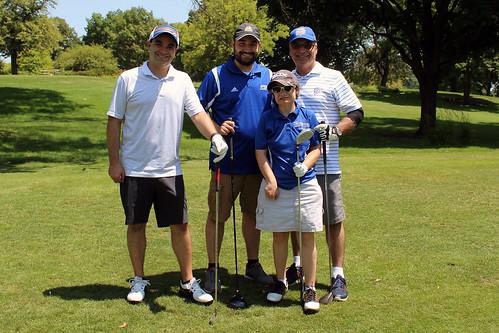 Summer Golf Classic 2018