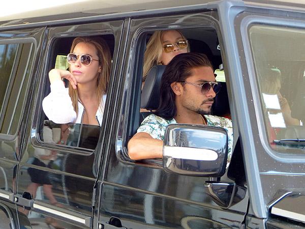 télé réalité à Cannes