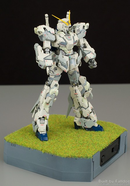 RG Unicorn TWC Lighting Model 11