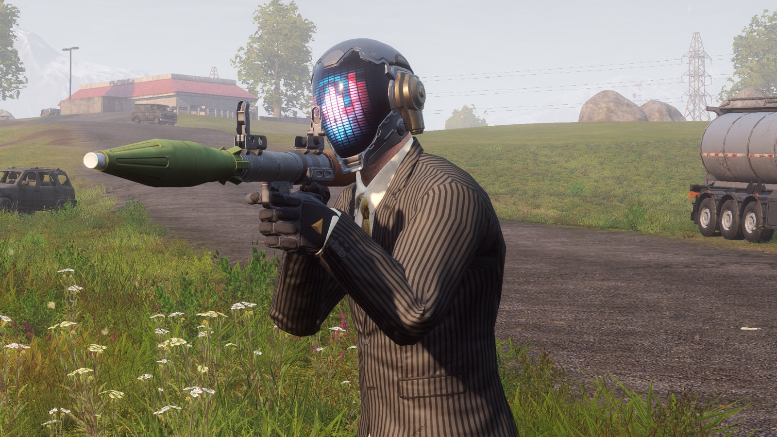 h1z1 battle royale new weapons and vehicles