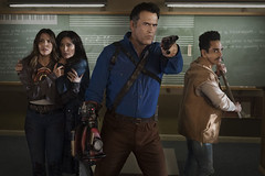 Ash vs Evil Dead - saison 3 - Team Up
