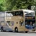 Stagecoach 15525 VX09NBJ Cheltenham 19 June 2018