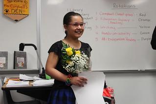 Leadercast - Student Surprise