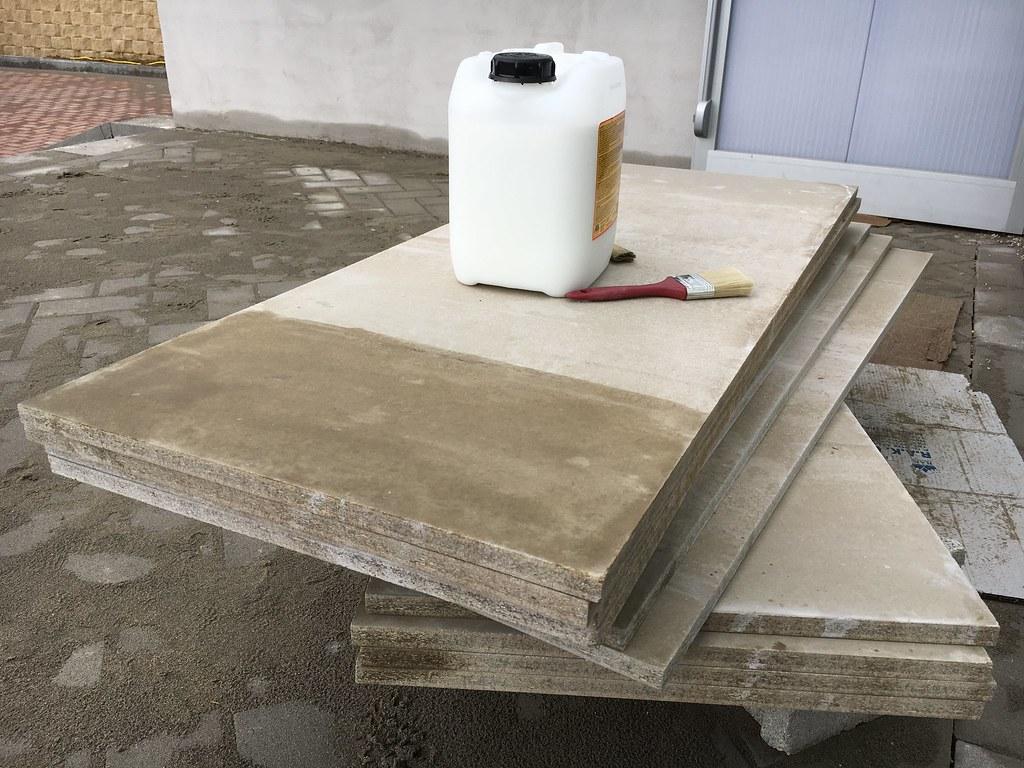 Massetto a secco isolante ecobiocompatibile betoncork by betonwood