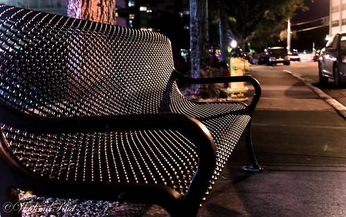 2017 miami smcpentaxda1645mmf40 night bench street