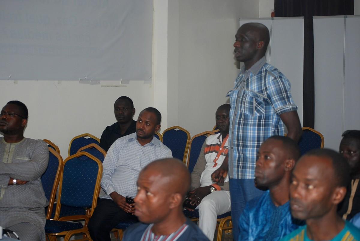 Assemblée Générale APPEL, Association des éditeurs et Professionnels de la Presse en Ligne au Sénégal, Par laviesenegalaise (10)