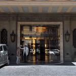 Situé près de Piazza Di Spagna - https://www.flickr.com/people/35803445@N07/