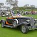 1932 Auburn 12-160A Boattail Speedster at Amelia Island 2018