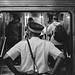 Metra Rail Conductor by Jovan Jimenez