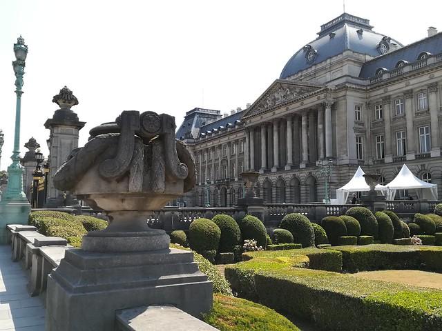 Visita al Palacio Real  - 29800597678 cdd733b339 z - Visita al Palacio Real