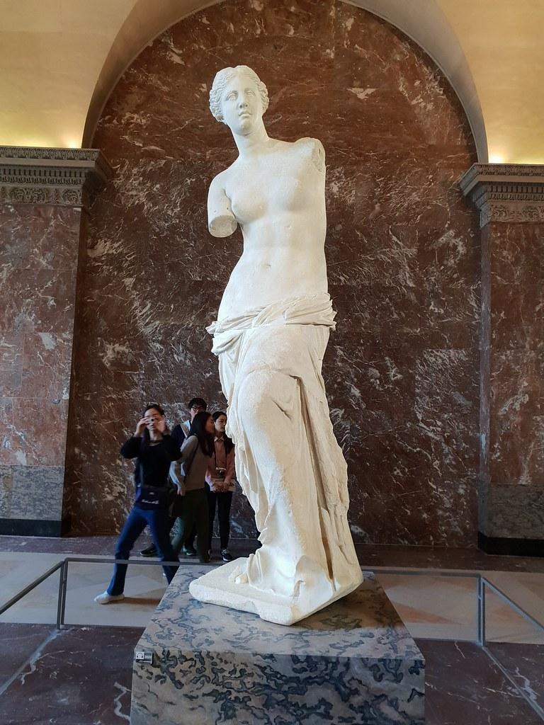 羅浮宮 Musée du Louvre-2