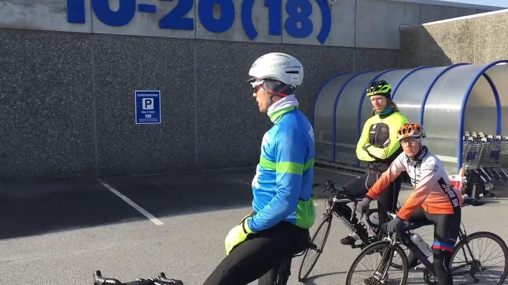 HTK sykkelkurs