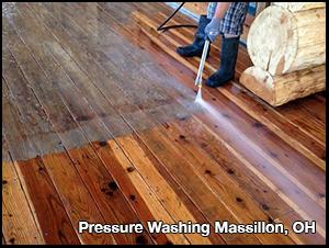 Pressure Washer Massillon