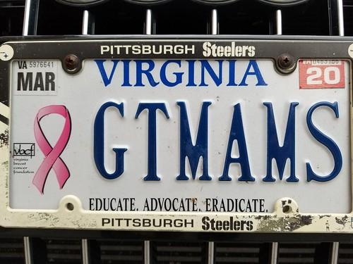 Get Mammograms