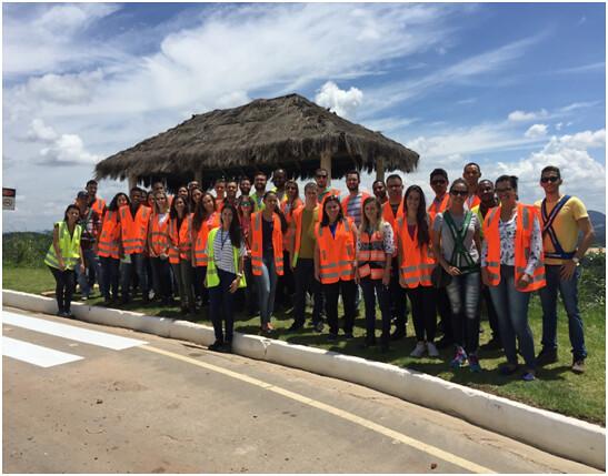 Engenharia Civil - Saneamento Ambiental