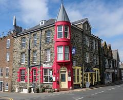 The Royal, Barmouth Wales