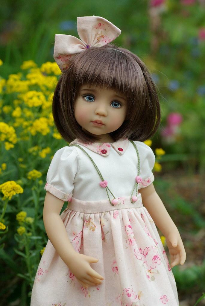 Ma LD Eugénie en Violette 41607842891_d5177c75f5_b