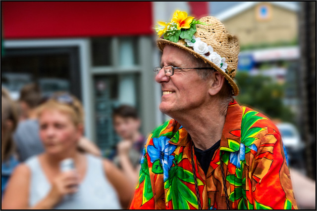 Glimpses of the Buxton Carnival 2018. No11