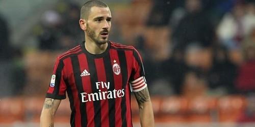 Gattuso tidak yakin dengan masa depan Bonucci