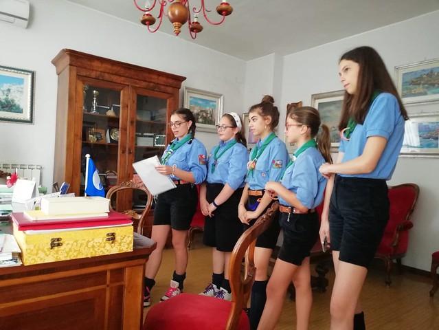 Scout Casamassima 2 a Polignano (3)