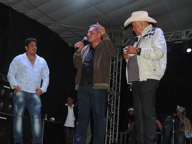 Festa de São Pedro eem Iguaibi