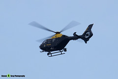G-POLF - 0267 - National Police Air Service - Eurocopter EC-135T-2+ - Letchworth - 180507 - Steven Gray -IMG_2325