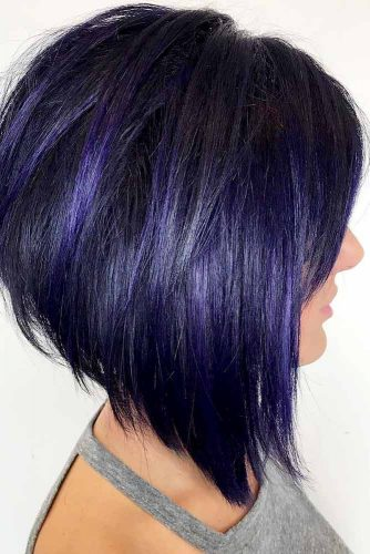 2018 Best Bob Hairstyles Female- IdeasTo Refresh Your Style. 8